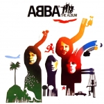 ABBA - The Album Vinyl Album