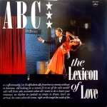 ABC - The Lexicon Of Love Vinyl Album