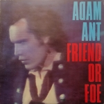 Adam Ant - Friend Or Foe Vinyl Album