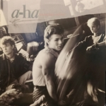 A-ha - Hunting High And Low Vinyl Album