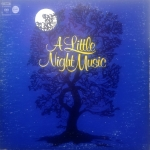 A Little Night Music Original Cast Vinyl Album