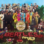 Beatles - Sgt. Pepper's Lonely Hearts Club Band Vinyl Album