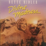 Bette Midler - Divine Madness Vinyl Album
