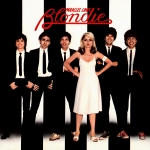 Blondie - Parallel Lines Vinyl Album