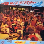 Bow Wow Wow - Original Recordings Vinyl Album