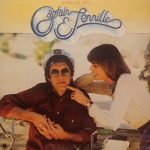 Captain & Tennille - Song Of Joy Vinyl Album