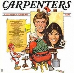 Carpenters - Christmas Portrait Vinyl Album