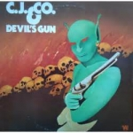 C.J. & Co. - Devil's Gun Vinyl Album