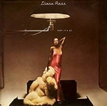 Diana Ross - Baby It's Me Vinyl Album