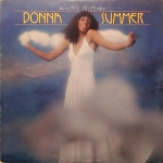 Donna Summer - A Love Trilogy Vinyl Album
