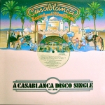 Donna Summer - Disco Single Vinyl Album