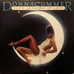 Donna Summer - Four Seasons Of Love Vinyl Album