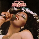 Donna Summer - Live And More Vinyl Album