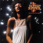 Donna Summer - Love To Love You Baby Vinyl Album