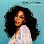 Donna Summer - Once Upon A Time Vinyl Album
