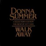 Donna Summer - Walk Away Vinyl Album