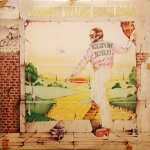Elton John - Goodbye Yellow Brick Road Vinyl Album
