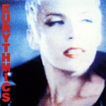 Eurythmics - Be Yourself Tonight Vinyl Album