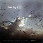 Free Flight - Soaring Vinyl Album