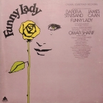 Funny Lady - The Original Sound Track Recording Vinyl Album