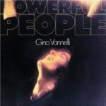 Gino Vannelli - Powerful People Vinyl Album