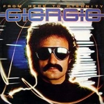 Giorgio Moroder - From Here To Eternity Vinyl Album