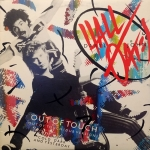 Hall & Oats - Out Of Touch Vinyl Album