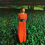 Helen Reddy - I Don't Know How To Love Him Vinyl Album