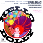Hello, Dolly! - Original Motion Picture Soundtrack Vinyl Album