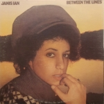 Janis Ian - Between The Lines Vinyl Album