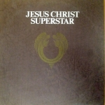 Jesus Christ Superstar - Broadway Cast Vinyl Album