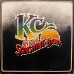 KC And The Sunshine Band - KC And The Sunshine Band Vinyl Album