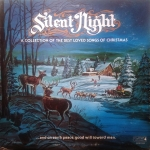Marguerite Piazza - Silent Night Vinyl Album