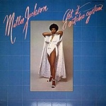 Millie Jackson - Get It Out 'Cha System Vinyl Album