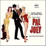 Pal Joey - The Soundtrack Recording Vinyl Album