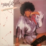 Patti LaBelle - New Attitude Special Extended Single Vinyl Album