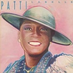 Patti LaBelle - Patti Vinyl Album