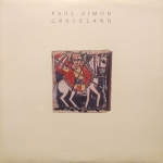 Paul Simon - Graceland Vinyl Album