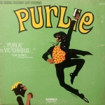 Purlie - The Original Broadway Cast Recording Vinyl Album