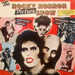 The Rocky Horror Picture Show - Original Motion Picture Soundtrack Vinyl Album