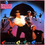 Roman Holiday - Cookin' On The Roof Vinyl Album