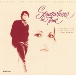 Somewhere In Time - The Original Motion Picture Soundtrack Recording Vinyl Album