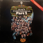 That's Entertainment Part 2 - Music From The Motion Picture Soundtrack Vinyl Album