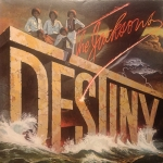 The Jacksons - Destiny Vinyl Album