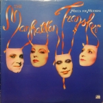 The Manhattan Transfer - Mecca For Moderns Vinyl Album