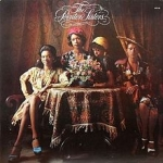The Pointer Sisters - The Pointer Sisters Vinyl Album