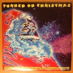 The Royal Philharmonic Orchestra - Turned On Christmas Vinyl Album