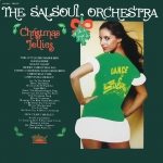 The Salsoul Orchestra - Christmas Jollies Vinyl Album