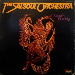 The Salsoul Orchestra - Magic Journey Vinyl Album