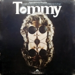 The Who - Tommy The Movie Vinyl Album